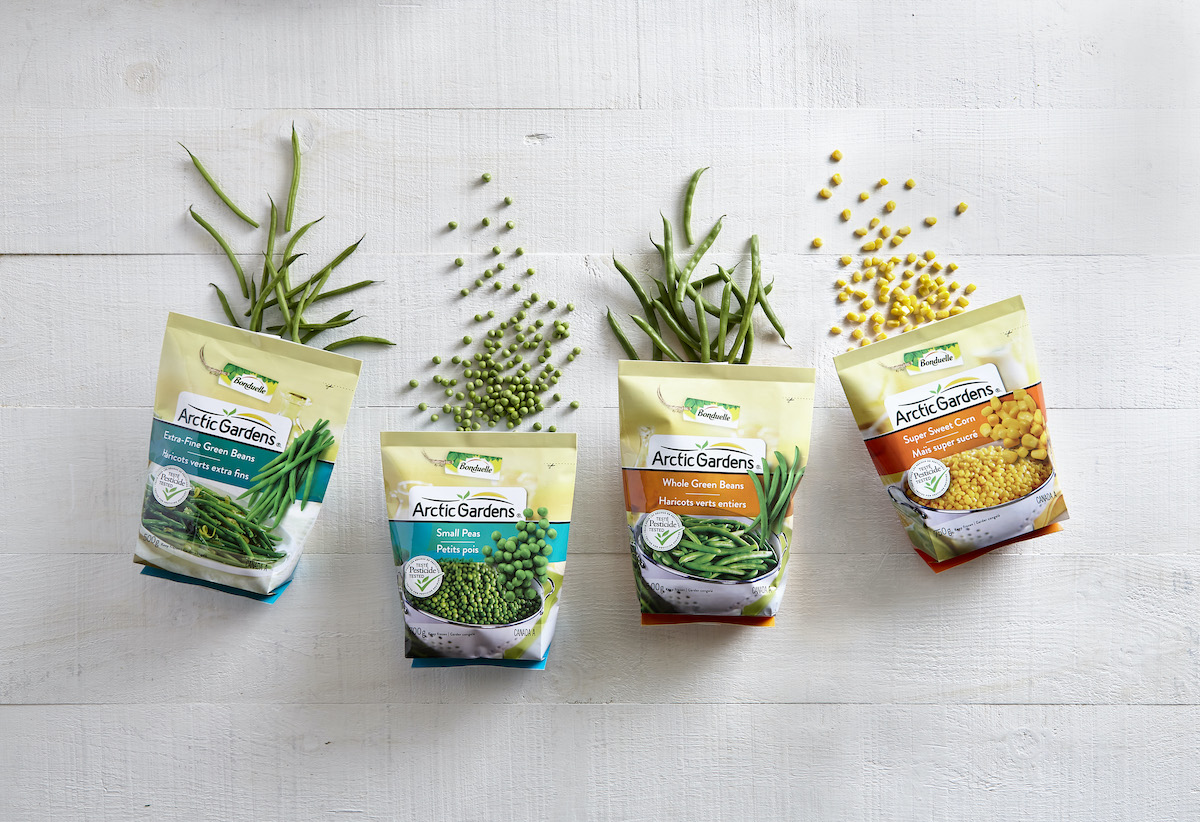 Artic gardens products